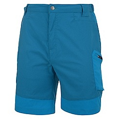 Dare 2B - Blue apace shorts