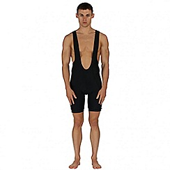 Dare 2B - Black innervate full stretch cycle short