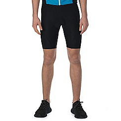 Dare 2B - Black disperse cycle short
