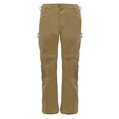 Dare 2B - Natural tuned in zip off trouser