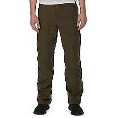 Dare 2B - Green Tuned in trouser