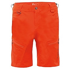 Dare 2B - Orange tuned in multi pocket short