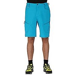 Dare 2B - Light blue tuned in technical shorts