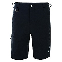 Dare 2B - Black tuned in multi pocket short