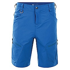 Dare 2B - Blue tuned in multi pocket short