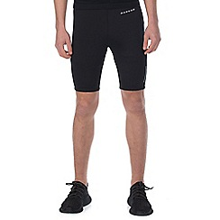 Dare 2B - Black manifest sports short