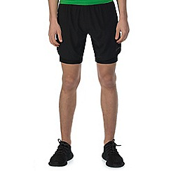 Dare 2B - Black Oscillate sports short