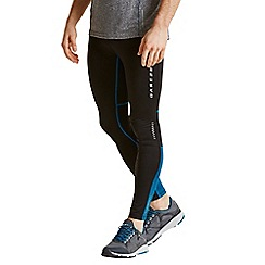 Dare 2B - Black 'Forfeit' running tights