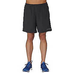 Dare 2B - Grey intersperse sports shorts