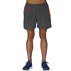 Dare 2B - Grey undulate sports shorts
