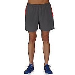 Dare 2B - Grey undulate sports shorts