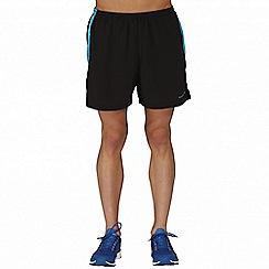 Dare 2B - Black undulate sports shorts