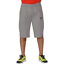 Dare 2B - Grey evasive sports shorts