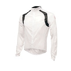 Dare 2B - White A.E.P upshift windshell