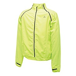 Dare 2B - Fluro yellow momentum windshell jacket