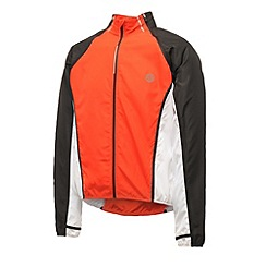 Dare 2B - Fiery red momentum windshell jacket