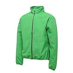 Dare 2B - Trek green fired up windshell jacket