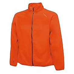 Dare 2B - Orange fired up windshell