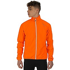 Dare 2B - Neon orange fired up windshell jacket