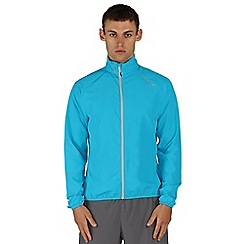 Dare 2B - Light blue fired up windshell jacket