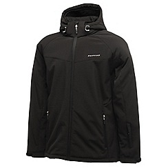 Dare 2B - Black meticulous softshell jacket