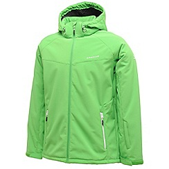 Dare 2B - Fairway green meticulous softshell jacket