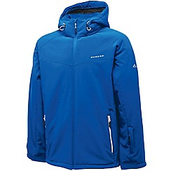 Dare 2B - Skydiver blu meticulous softshell jacket