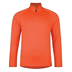Dare 2B - Orange fuseline core stretch mid layer