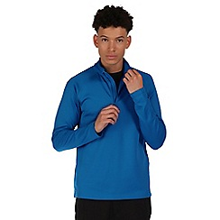 Dare 2B - Blue fuseline core stretch mid layer