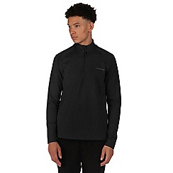 Dare 2B - Black fuseline core stretch mid layer