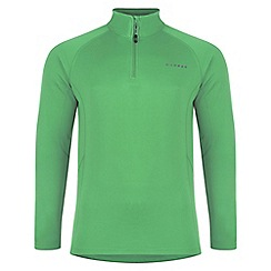Dare 2B - Trek green fuseline long-sleeve top