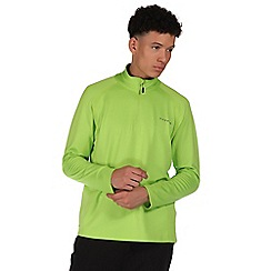 Dare 2B - Lime green fuseline long-sleeve top