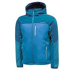 Dare 2B - Blue exigent softshell jacket
