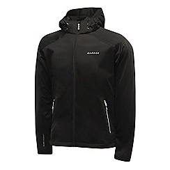 Dare 2B - Black obviate softshell jacket