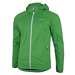 Dare 2B - Fairway green obviate softshell jacket