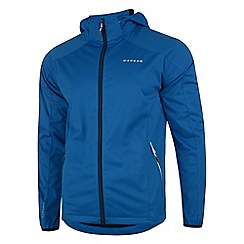 Dare 2B - Blue obviate softshell jacket