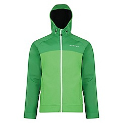 Dare 2B - Fairway green revelry softshell jacket