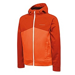 Dare 2B - Pumpkin orange revelry softshell jacket
