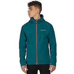 Dare 2B - Teal blue Revelry softshell jacket