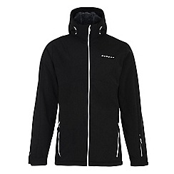 Dare 2B - Black integrity softshell jacket