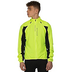 Dare 2B - Yellow unveil windshell jacket