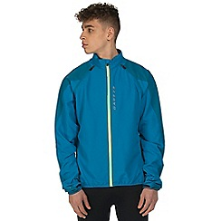 Dare 2B - Blue unveil windshell jacket