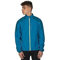 Dare 2B - Blue unveil windshell jacket