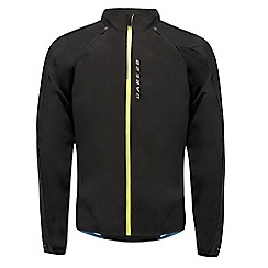 Dare 2B - Black unveil windshell jacket