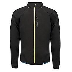 Dare 2B - Black unveil windshell jacket
