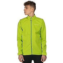 Dare 2B - Green Assailant softshell jacket
