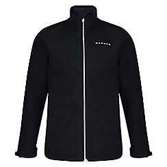 Dare 2B - Black assailant softshell jacket