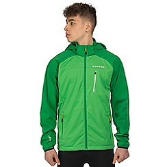 Dare 2B - Green preclude softshell jacket