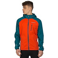 Dare 2B - Orange preclude softshell jacket