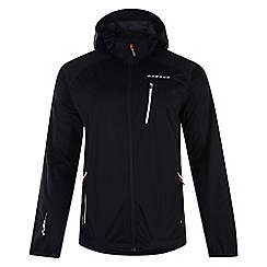 Dare 2B - Black preclude softshell jacket